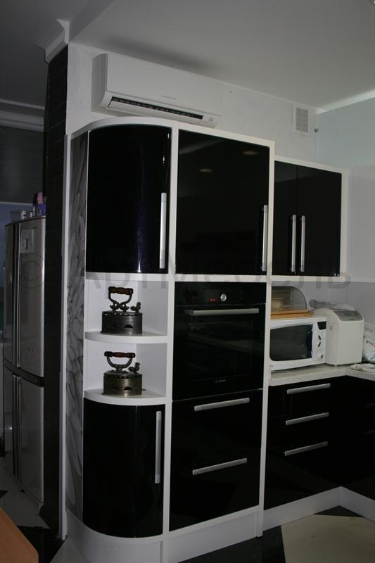 мебель на кухню с доставкой