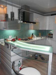 кухни будущего заказать в Одессе