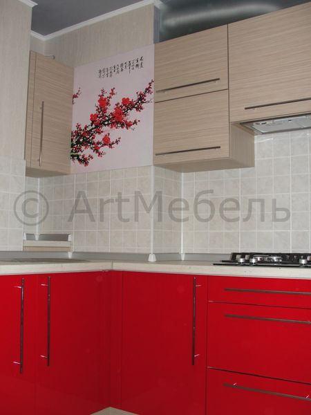 кухонная мебель под заказ