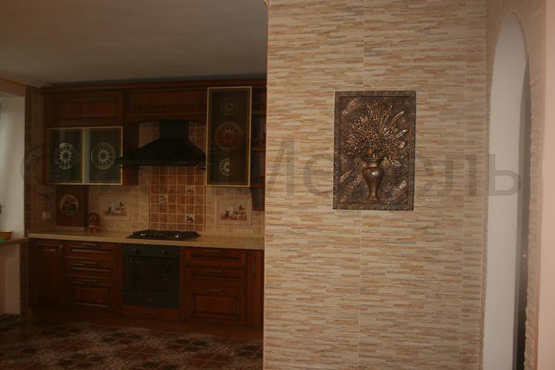 кухни в Одессе на заказ