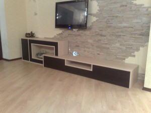 мебель по индивидуальному проекту