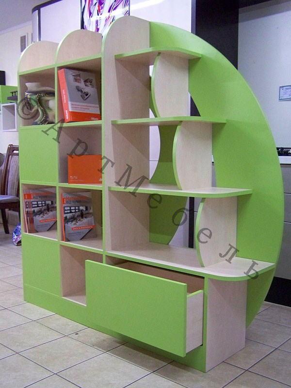 серийная мебель для детских комнат в Одессе и Ильичевске