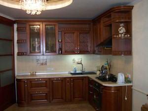 кухня на заказ Одесса