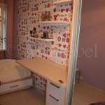 проектирвоание мебели для детской комнаты