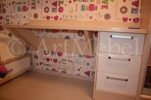 лучшая мебель для вашего ребенка