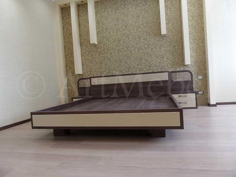 элитные кровати заказать в Одессе изготовление