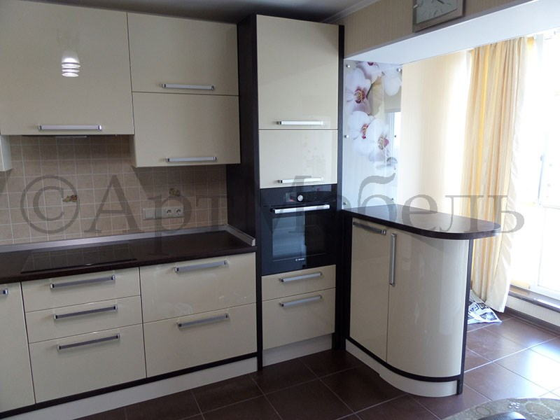 кухня под заказ Одесса Черноморс