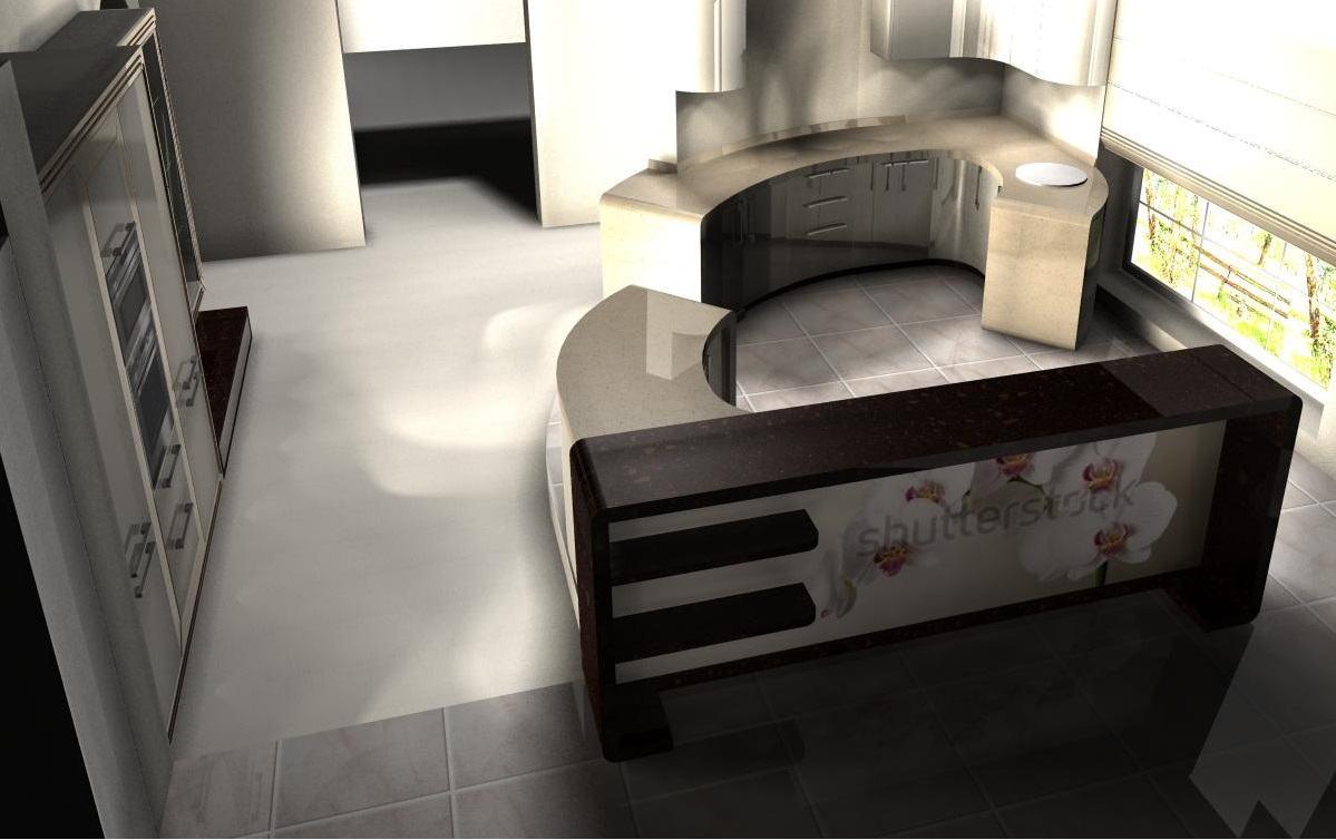 мебель для кухни заказать в одессе