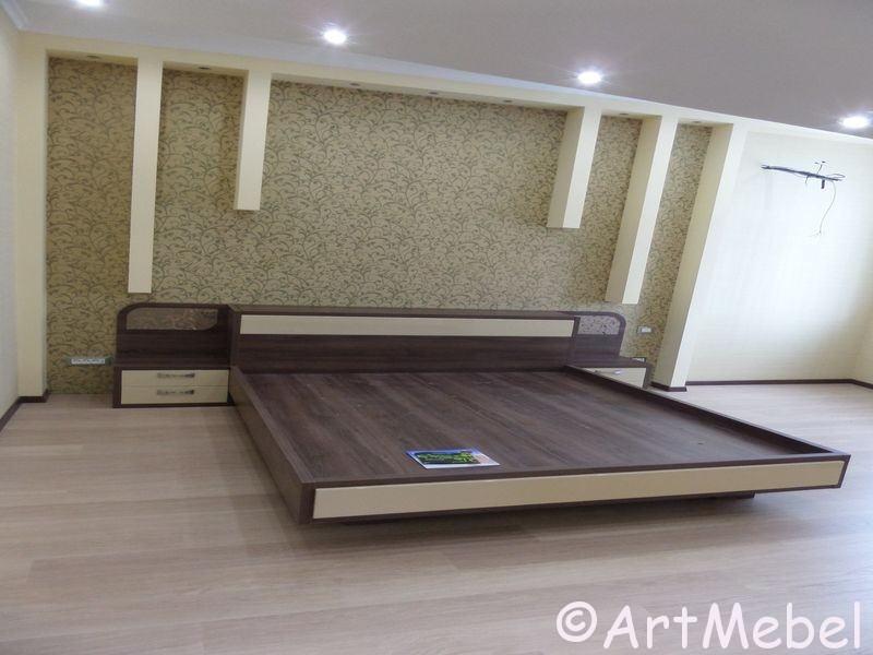 мебель в спальню заказать