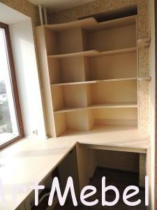 Красивый шкаф в детскую комнату