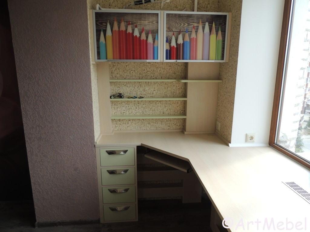 Мебель для ребенка заказать