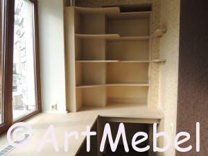 Производство мебели для детских комнат