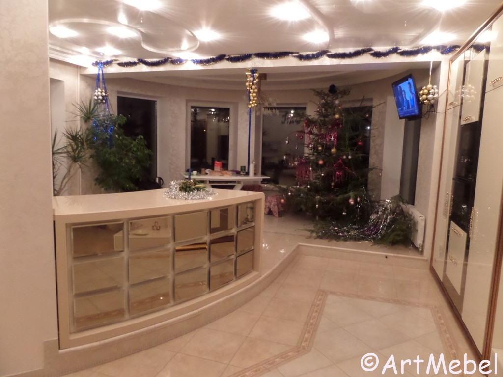 кухни на заказ в Одессе