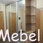 Зеркальный шкаф купе заказать в одессе