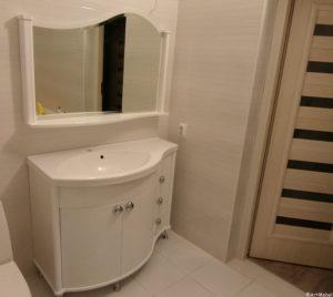 мебель в ванную заказать в одессе