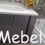 Заказать в одессе мебель для ванной комнаты
