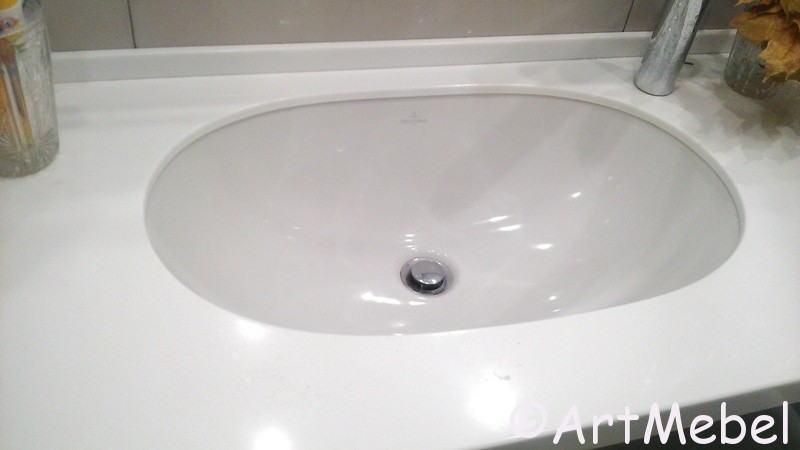 Раковины для ванной в Ильичевске