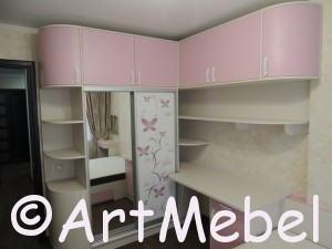 Мебель для детской комнаты с доставкой