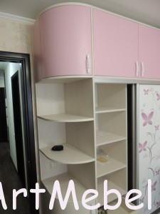 Заказать в Одессе детскую мебель