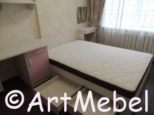 Кровать для детской комнаты купить в Одессе