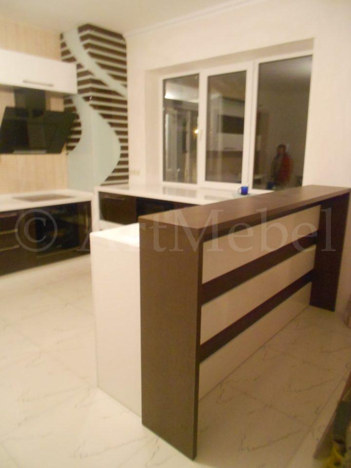 мебель в кухню