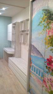 заказать мебель в гостиную в Одессе