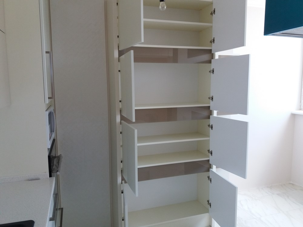 кухонные шкафы на заказ
