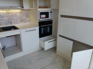 кухонные шкафы в Одессе