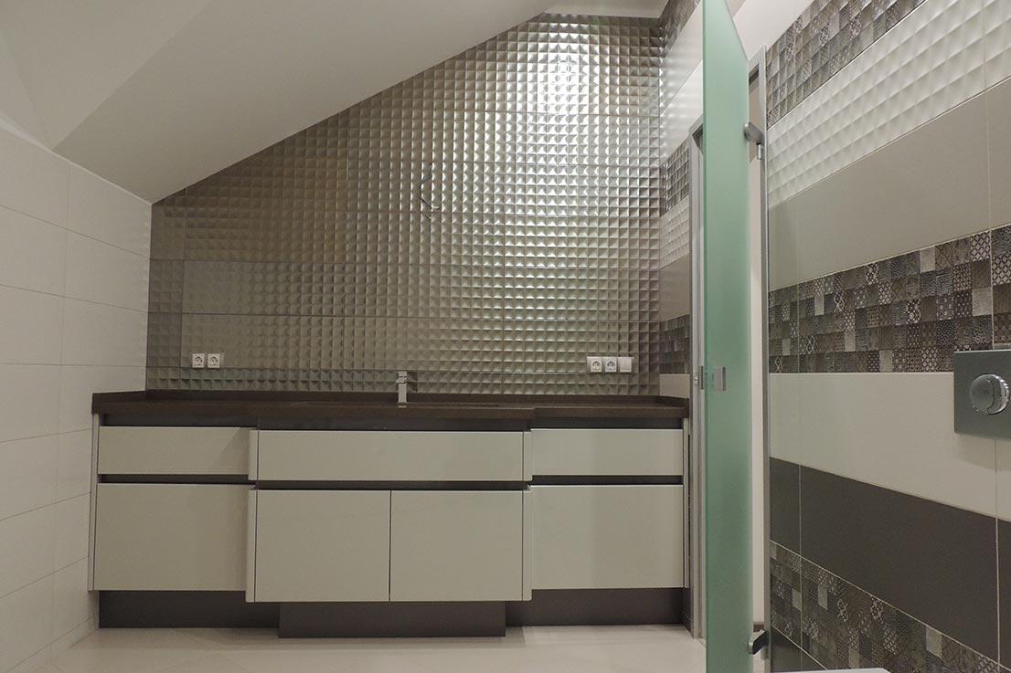 ванная комната на заказ