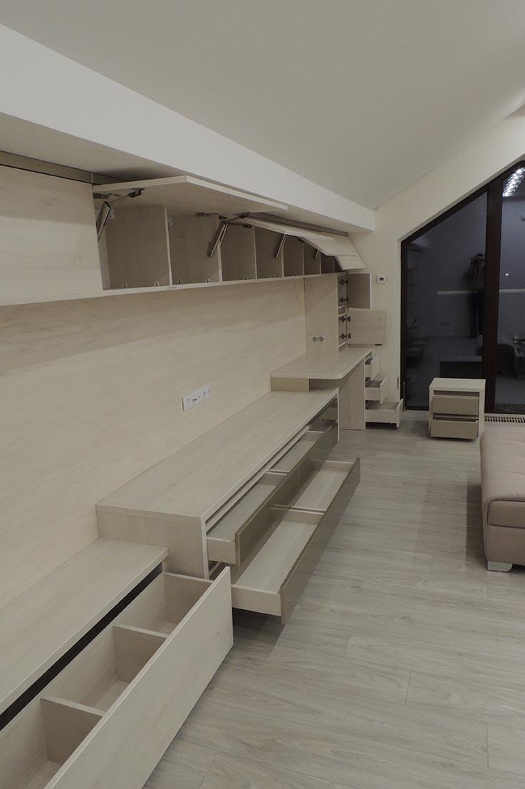 мебельная стенка на заказ