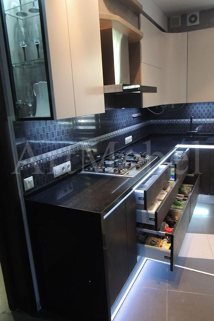 производство мебели для кухни