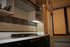 доступная кухонная мебель на заказ