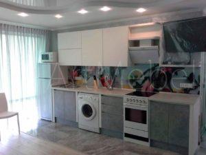 бюджетная кухонная мебель