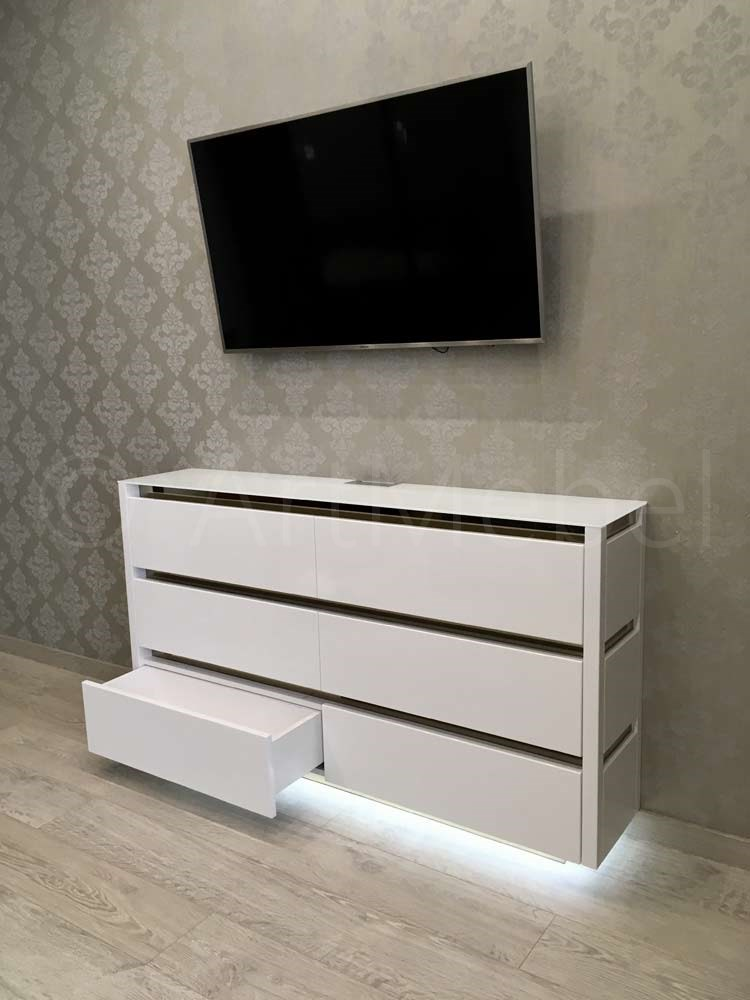 мебель в гостиную заказать