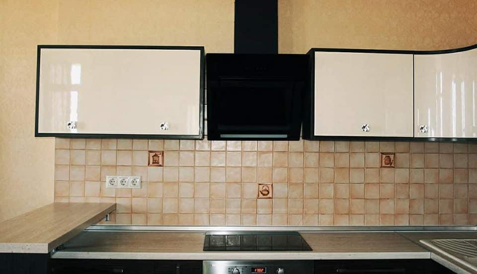 небольшая кухня под заказ