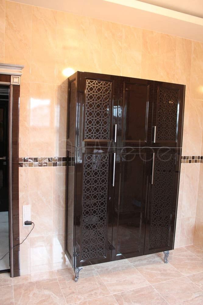 заказать мебель в ванную
