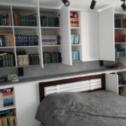 мебель в спальную комнату заказать